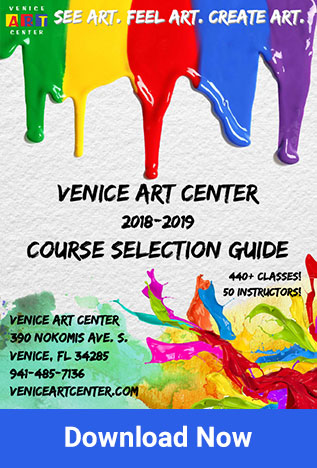 download class guide venice art center